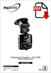 69859 - Dashboard Camera CRD-018