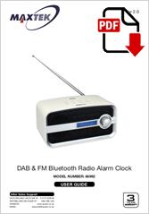66992 - Mini DAB