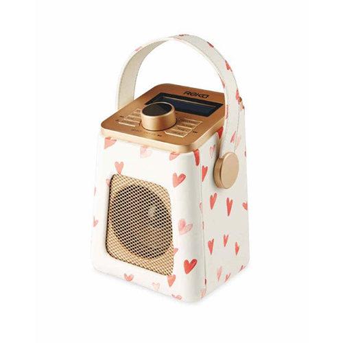 Mini DAB & FM Radio DB-318