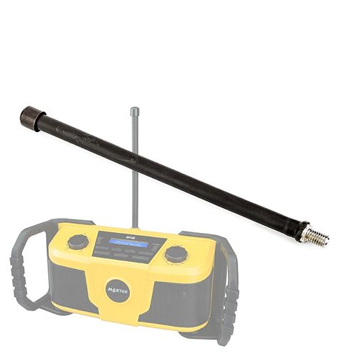 Radio replacement aerial - Rugged