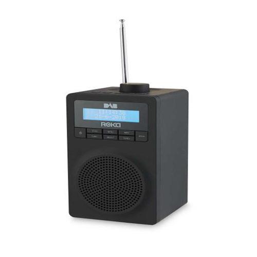 86737 DAB & FM Radio
