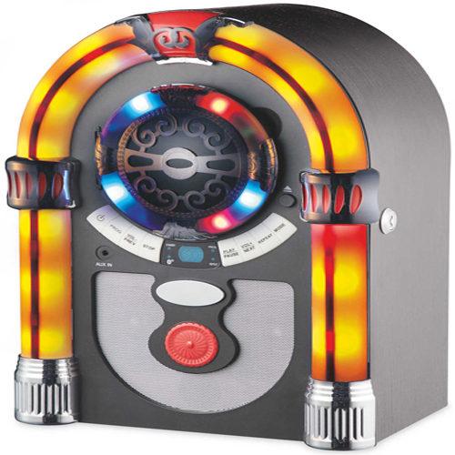 87491 Retro Bluetooth Jukebox