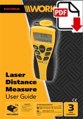 11334 Laser Measure