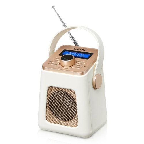DB318 Mini DAB & FM Radio