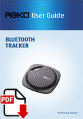 708543 - Bluetooth Tracker