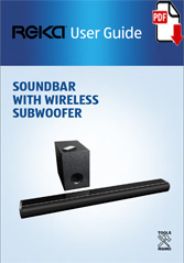 709188 - Soundbar